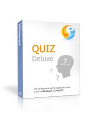 Joomla Quiz Deluxe