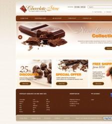 MG03C20052 – Chocolate Store