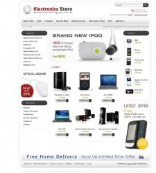 OPC010010 – Electronics Store