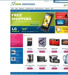 OPC030061 – Electronics Store