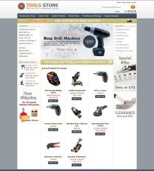 ZEN010020 – Tools Store