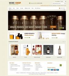 MAG080145 – Wine Shop