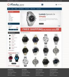 PRS040099 – Watch Store