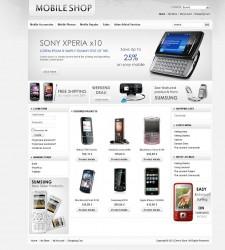 VTM020039 – Mobile Shop