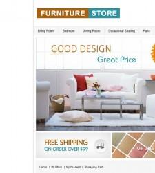 VTM020041 – Furniture Store