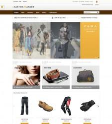 MAG090158 – Fashion Store