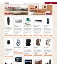 CS03C00605 – Furniture Store