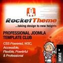 Rocket Themes