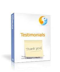 Joomla Testimonials component