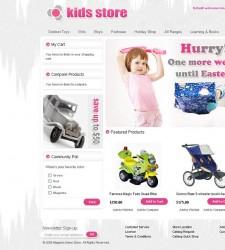 MAG070095 – Kids Store