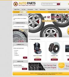 MAG070101 – Auto Parts