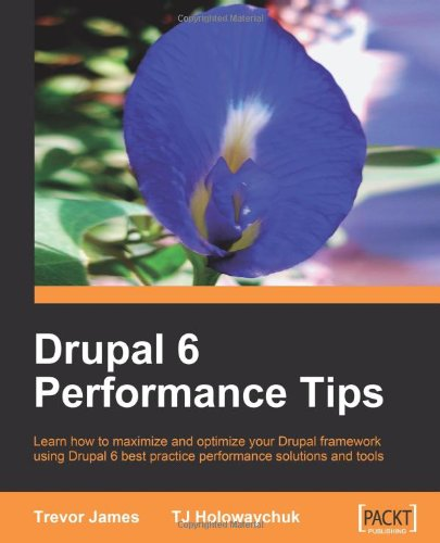 Drupal 6 Performance Tips