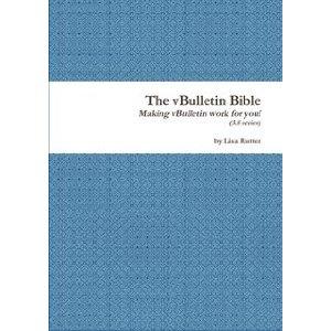 The vBulletin Bible