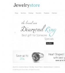 MAG070107 – Jewelry Store