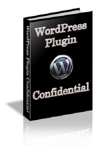 WordPress Plugin Confidential Guide