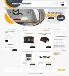 MG03C20064 – Furniture Store