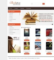 PRS010007 – Book Store