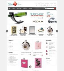 CS03C20063 – Gift Shop