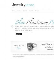 PRS010015 – Jewelry Store