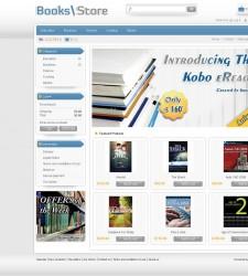 PRS010017 – Book Store