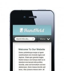 HandHeld Mobile