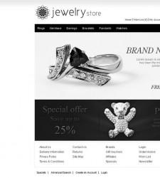 OPC010014 – Jewelry Store
