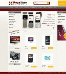 OPC010015 – Mega Store