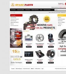 OPC010019 – Spare Parts