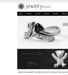 PRS010022 – Jewelry Store