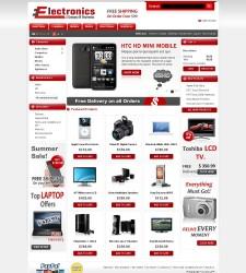 PRS020027 – Electronics Store