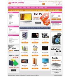PRS020030 – Mega Store