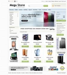 PRS020034 – Mega Store
