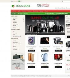 PRS020036 – Mega Store