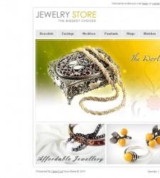 OPC020038 – Jewelry Store