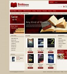 OPC020040 – Books Store