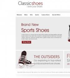 PRS020045 – Shoes Store