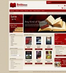 PRS020046 – Book Store