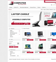 PRS020048 – Computer Store