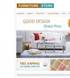 PRS030055 – Furniture Store