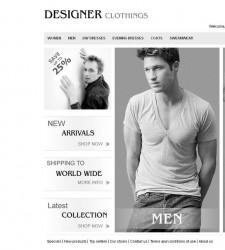 PRS030056 – Clothes Store