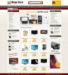 ZEN010005 – Mega Store