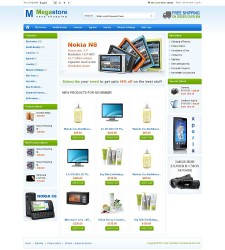 ZEN010011 – Mega Store