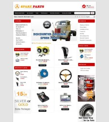 ZEN010014 – Auto Spares Store