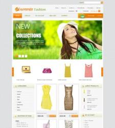 CS03C00517 – Fashion Store