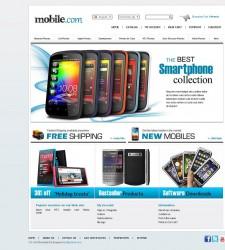 CS03C00518 – Mobile Store