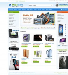 OPC030074 – Mega Store