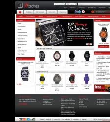 CS03C00523 – Watch Store