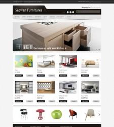 Sagwan – Furniture Store