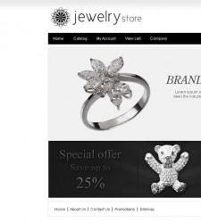 CST010006 – Jewelry Store