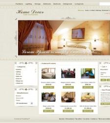 PRS030062 – Home Decor Store